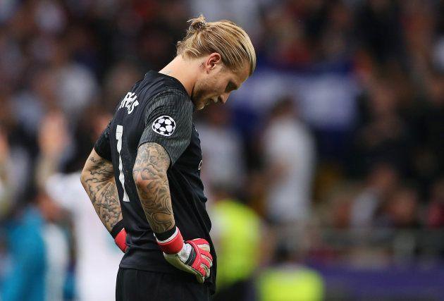 Lo que hizo el portero del Liverpool nada más acabar el partido te va a hacer