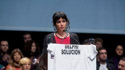Teresa Rodríguez: