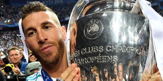 Un periodista de 'The Guardian' borra un tuit sobre Sergio Ramos y el