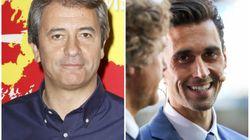 Manolo Lama y Álvaro Arbeloa, a tortas en Twtter tras la final de la