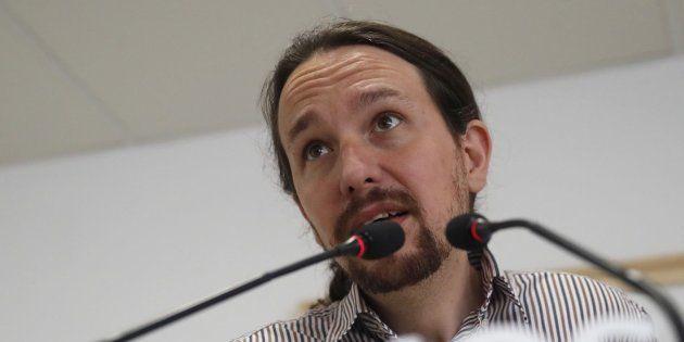 El tuit de Podemos sobre el Real Madrid que se le ha vuelto en