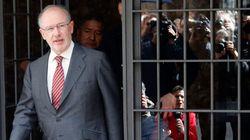 Confirman la fianza de 18 millones para Rodrigo