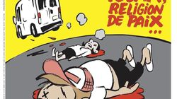 'Charlie Hebdo', acusado de islamofobia por su portada sobre los atentados en