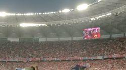 Así cantó el Liverpool: un equipo señor pese a la