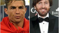 La 'rajada' de Daniel Sánchez Arévalo contra Cristiano Ronaldo:
