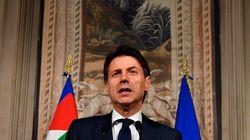 Giuseppe Conte renuncia a formar Gobierno en