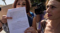 La Fiscalía debate si apelar o esperar a que el juez ordene a Juana Rivas dar los niños al