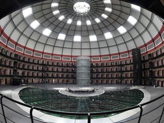Holanda: Las prisiones están