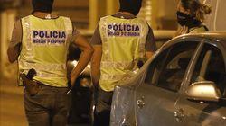 El Govern asegura que se compartió toda la información entre Mossos, Guardia Civil y Policía