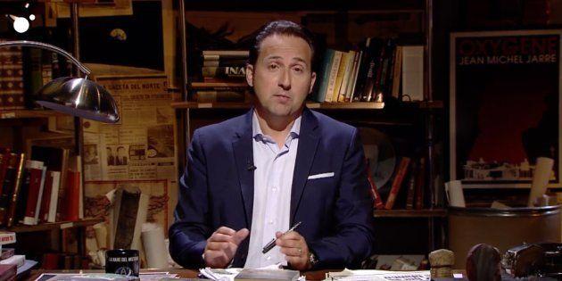 Iker Jiménez explica por qué hizo una gran excepción en el ...