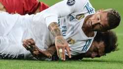 Cómo Sergio Ramos consiguió ganarse la enemistad de los