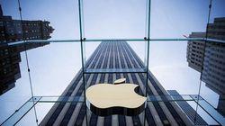 Apple ofrece un puesto de trabajo a quien encuentre un mensaje oculto en su