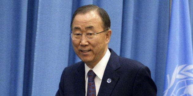 La ONU le saca los colores a España por romper la legalidad en materia de
