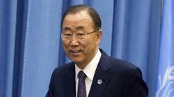 La ONU le saca los colores a