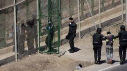 La ONU pide explicaciones a España por las devoluciones en