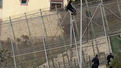 Un inmigrante denuncia a la Guardia Civil por devolverle a