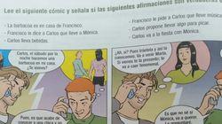 El ejercicio de lectura para estudiantes extranjeros de español que esconde una dramática