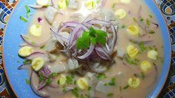 13 platos para preparar una cena peruana en