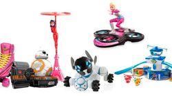Los juguetes más vendidos estas Navidades: Patrulla Canina es líder e irrumpe Soy