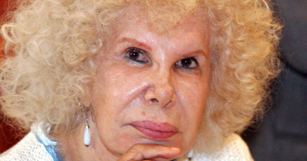 Muerte Duquesa De Alba Cayetana Fitz James Stuart Muere A Los 88 Años De Edad Fotos El Huffpost
