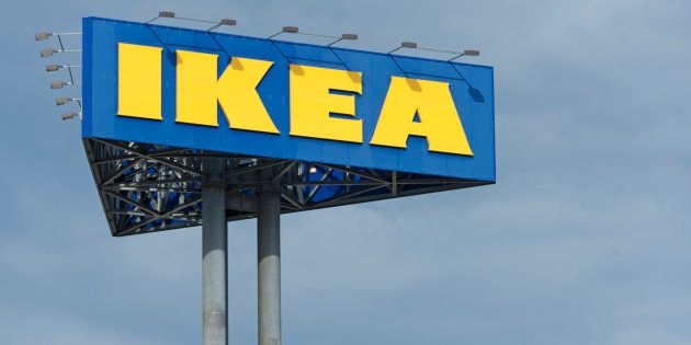 Ikea ordena la retirada inmediata de todas sus bicicletas