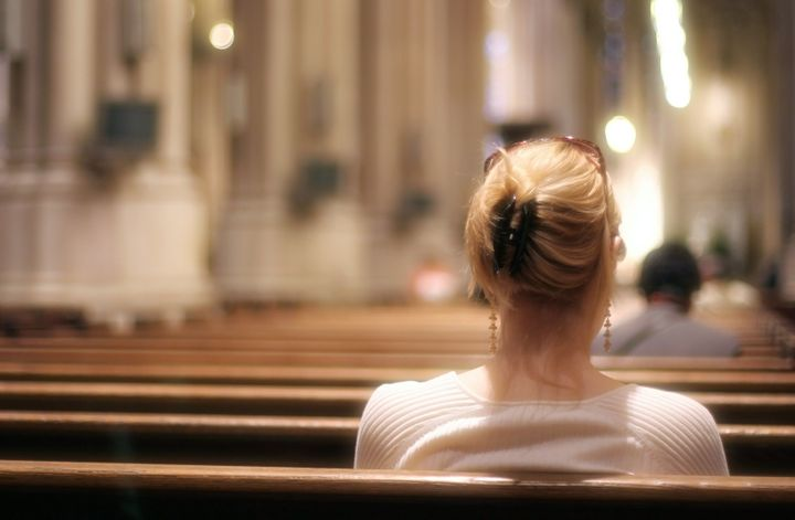 Nearly 13 percent of all Americans are former Catholics, according to a 2015 Pew Research Center study.