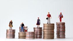Los españoles más ricos acumulan el 53% de la