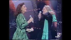 Cinco duetos inolvidables de María Dolores