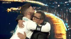 Las pullas del 'clon' de Sergio Ramos al culé