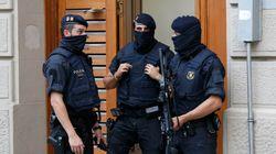 La Policía belga sí se dirigió a los Mossos para advertirles sobre el imam de