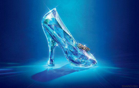 Calzar a Cenicienta: diseñadores españoles reinventan el zapato de cristal