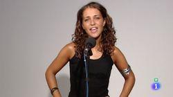 TVE desempolva uno de los primeros 'castings' de Paula