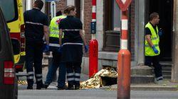 Abatido un hombre tras matar a dos policías y un transeúnte en