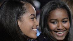 Lo que ha supuesto el paso de Malia y Sasha Obama por la Casa