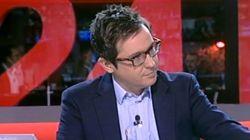 ¿Qué pasará con el director del Canal 24 Horas tras su entrevista a Pablo