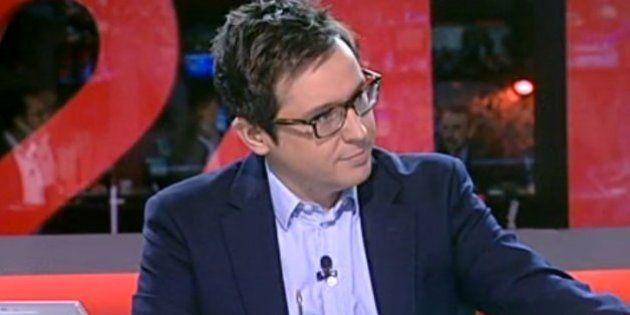 El Consejo de Informativos de TVE pide el cese de Sergio Martín tras su entrevista a Pablo