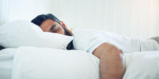 La falta de sueño REM puede aumentar el riesgo de