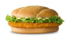 McDonald's prepara un cambio importante en sus hamburguesas de pollo para hacerlas más