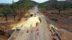 Un estudio de la Universidad de Harvard eleva de 64 a 4.600 los muertos en Puerto Rico por el huracán
