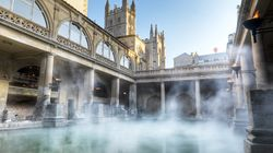Bristol y Bath, un fin de semana con Banksy y Jane