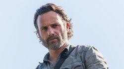 El protagonista de 'The Walking Dead' deja la serie en la próxima