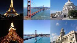 Ocho monumentos con réplicas por el mundo: ¿cuál es