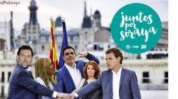 #JuntosPorSoraya