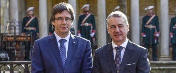 Moncloa quiere temas potentes en la Conferencia de Presidentes y retratar a Urkullu y