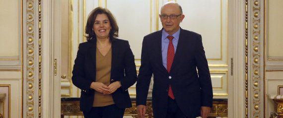 La nueva financiación y la ausencia de Puigdemont y Urkullu marcan la Conferencia de