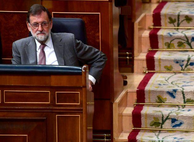 Rajoy descarta dimitir: