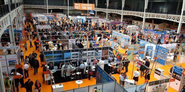 Empresas que dejan Cataluña para mudarse a
