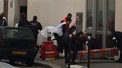 Al menos 12 muertos tras un tiroteo en un semanario satírico en