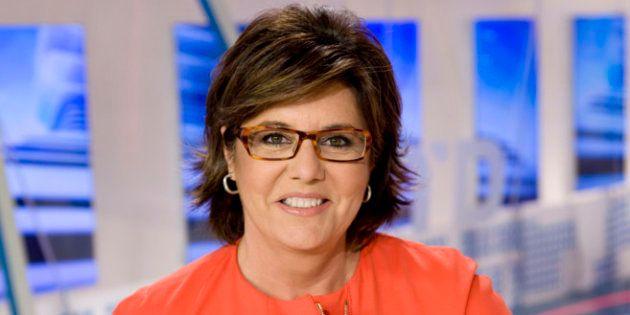 María Escario responde al presidente de RTVE: