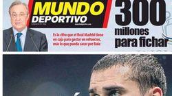El tremendo error en esta portada de 'Mundo Deportivo' que ha obligado a intervenir a la